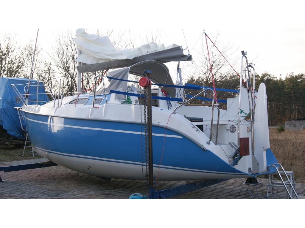 jacht serwis - jacek  u017bychli u0144ski